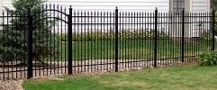aluminum-fencing-services