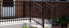 CS railings